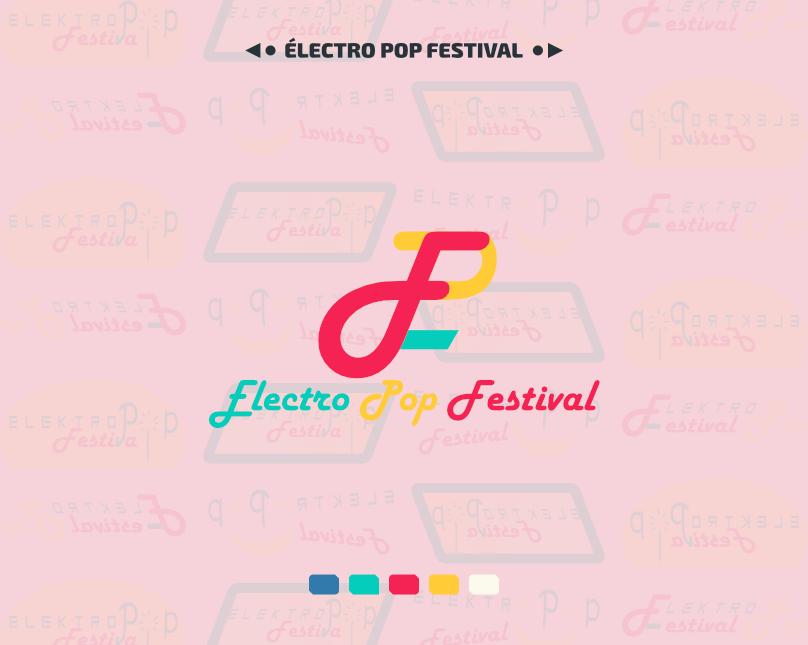 Électro Pop Festival