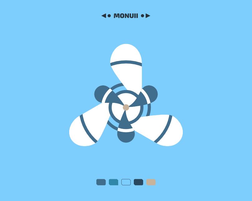 Monuii